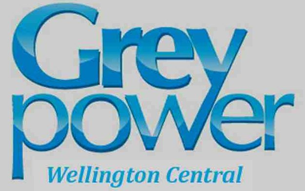 Grey Power Wellington Central